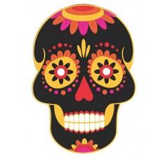 Pignatta TESCHIO (Dia de Los Muertos)