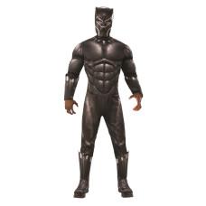 Costume BLACK PANTHER - Tg STD