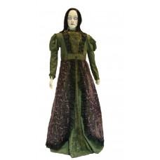 Bambola Assassina con luce, suono e movimento 160 cm