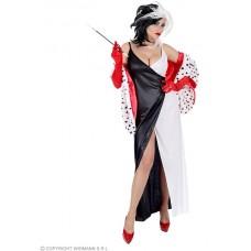 Costume CRUDELIA - Tg L 46/48