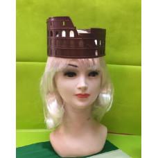 Corona Romana Colosseo - 3 col ass
