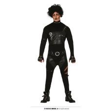 Costume EDWARD MANI di FORBICI - Tg L 52/54