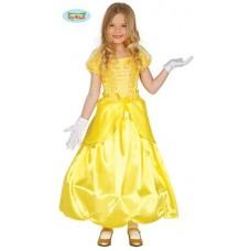Costume BELLA - Tg 5/6 anni