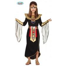 Costume EGIZIANA - Tg 10/12 anni