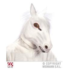Maschera Cavallo Bianco