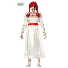 Costume BAMBOLA HORROR - Tg L 42/44