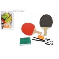 Set Ping Pong c/rete