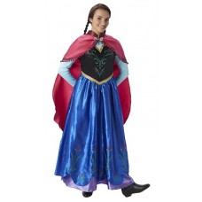 Costume ANNA Frozen - Tg M