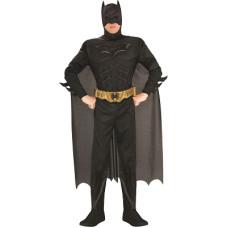 Costume BATMAN Deluxe - Tg L