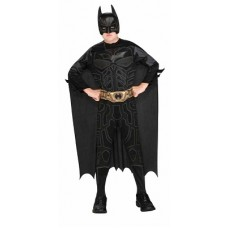 Costume BATMAN Dark Night - Tg S 3/4 anni 104 cm